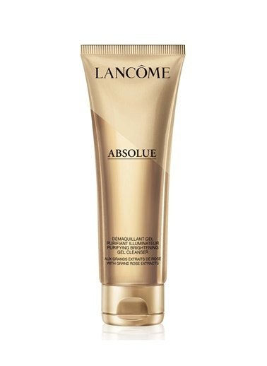 Lancome Lancome Absolue Arındırıcı ve Aydınlık Görünüm Veren Jel Temizleyici 125 ml Renksiz